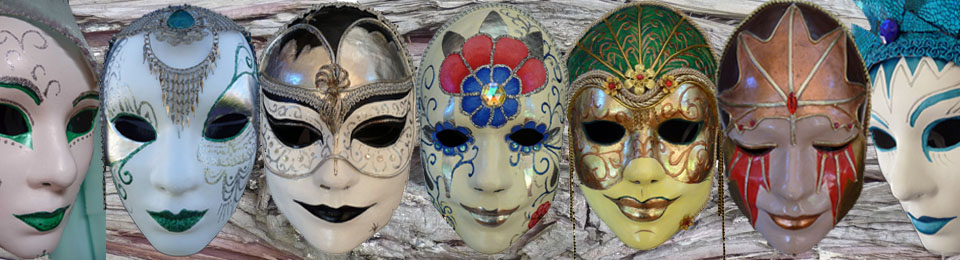 Centrepiece Productions Masks &  Design Studio