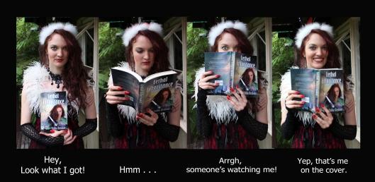 KR & book copy
